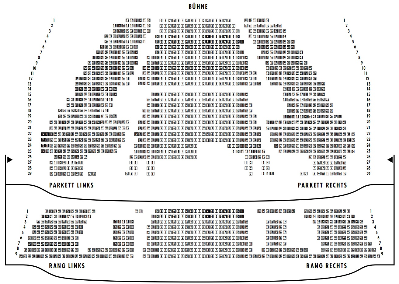 Theater 2 365 bet wetten Apprezzamenti Commenti Valutazioni Critiche Consigli ...